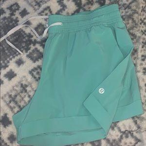 Lululemon Spring Breakaway Shorts